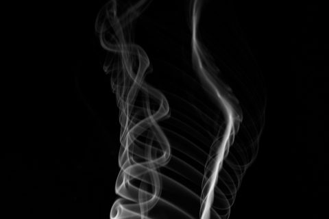 Catch the Smoke