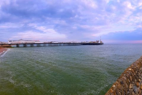 Brighton Palace Pier, ValStyle Photography
