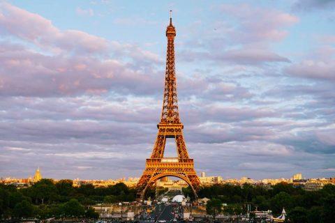 Пътуване до Париж (част 1)