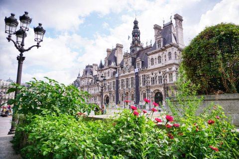 Пътуване до Париж (част 2)