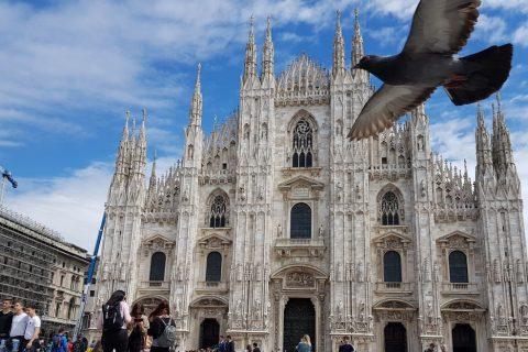 Пътуване до езерото Комо и Милано (част 2)