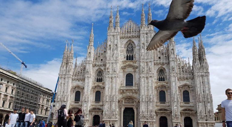 Миланската катедрала, Duomo di Milano